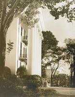 State Capitol, Finis McCluney Jr., photograph