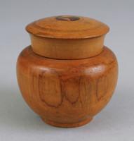 Box, wood