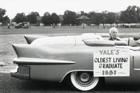 Yale, New Haven, Elliott Erwitt, gelatin silver print