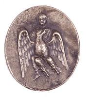 Apotheosis of Titus, Royal Prussian Iron Foundry, Gleiwitz, cast iron