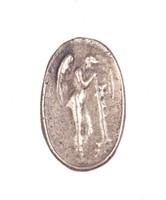 Hermes, Royal Prussian Iron Foundry, Gleiwitz, cast iron