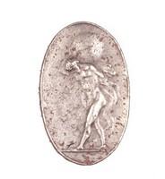 Hercules Holding the World, Royal Prussian Iron Foundry, Gleiwitz, cast iron