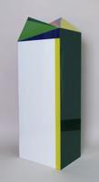 Untitled #5, Raeford Bailey Liles, plexiglas