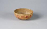 Bowl, Pre-Columbian, ceramic