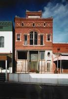 Demopolis, Alabama, Dennis Michael O'Kain, silver dye bleach print