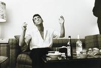 Dean Martin, Los Angeles, Sid Avery, gelatin silver print