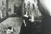 Micaela's Room, Lynda Frese, Iris print