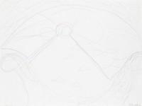 Creating Peace 5, Richmond Burton, crayon on paper