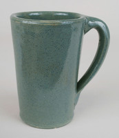 Cup or Mug, Miller Pottery, Alabama, Perry County, glazed stoneware