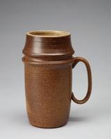 Mug, David Puxley, Wedgwood, glazed stoneware