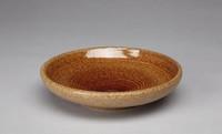 Dish, David Puxley, Wedgwood, glazed stoneware