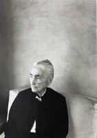 Georgia O'Keeffe in New Mexico
