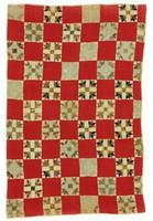 Unknown pattern