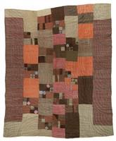 Blocks quilt