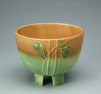 "Futura footed bowl, ""Half Egg"", shape 197-6"""