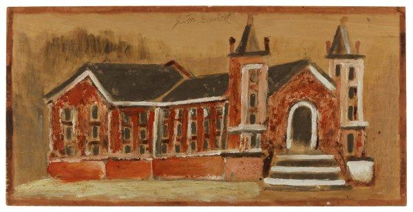 Brown Chapel AME Church, Selma