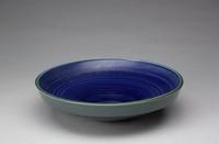 Bowl, David Puxley, Wedgwood, glazed stoneware