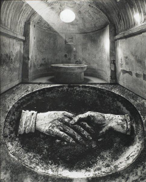 Untitled, Gay Burke, gelatin silver print