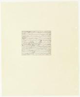 Ssblak!, Ellen Gallagher, screenprint and etching on Okawara paper