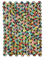 Ike's Choice quilt