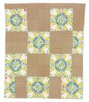 Quilt, Alabama, textiles