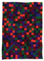 Random Blocks quilt