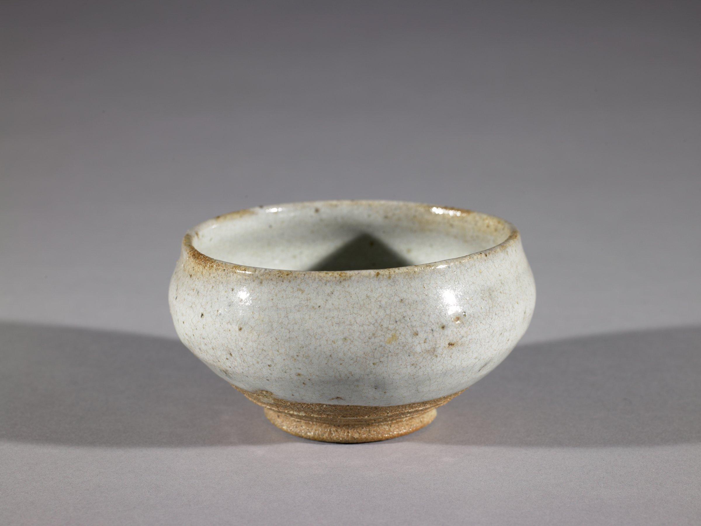 Possibly Mishima ware