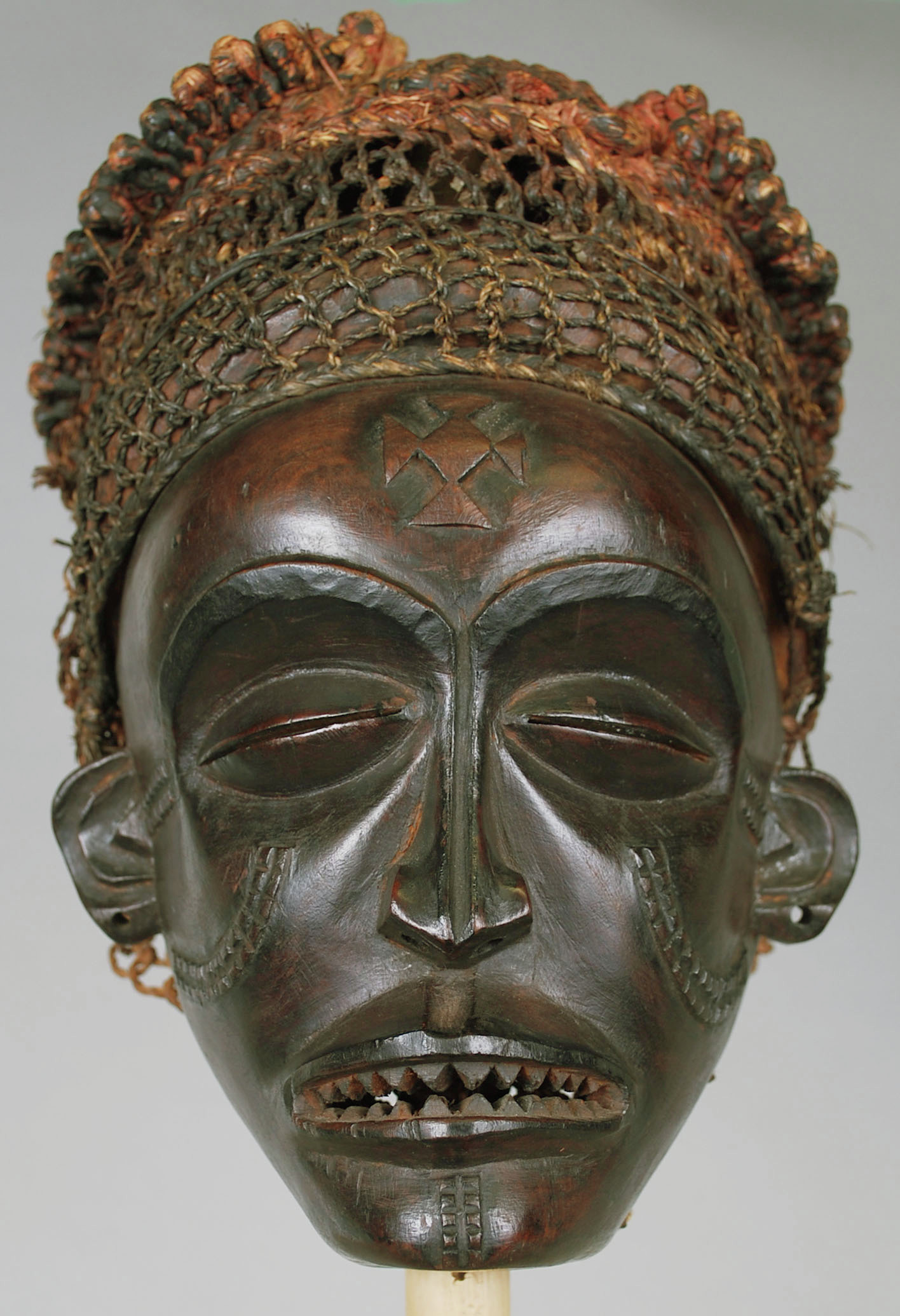Mwana po-maiden spirit
