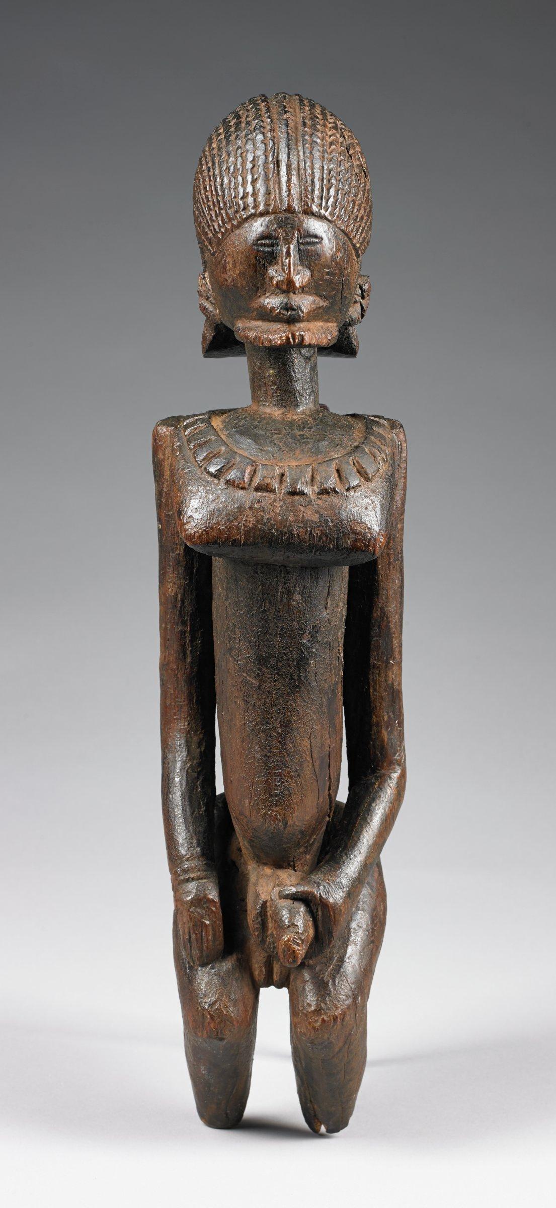 Mythical figure