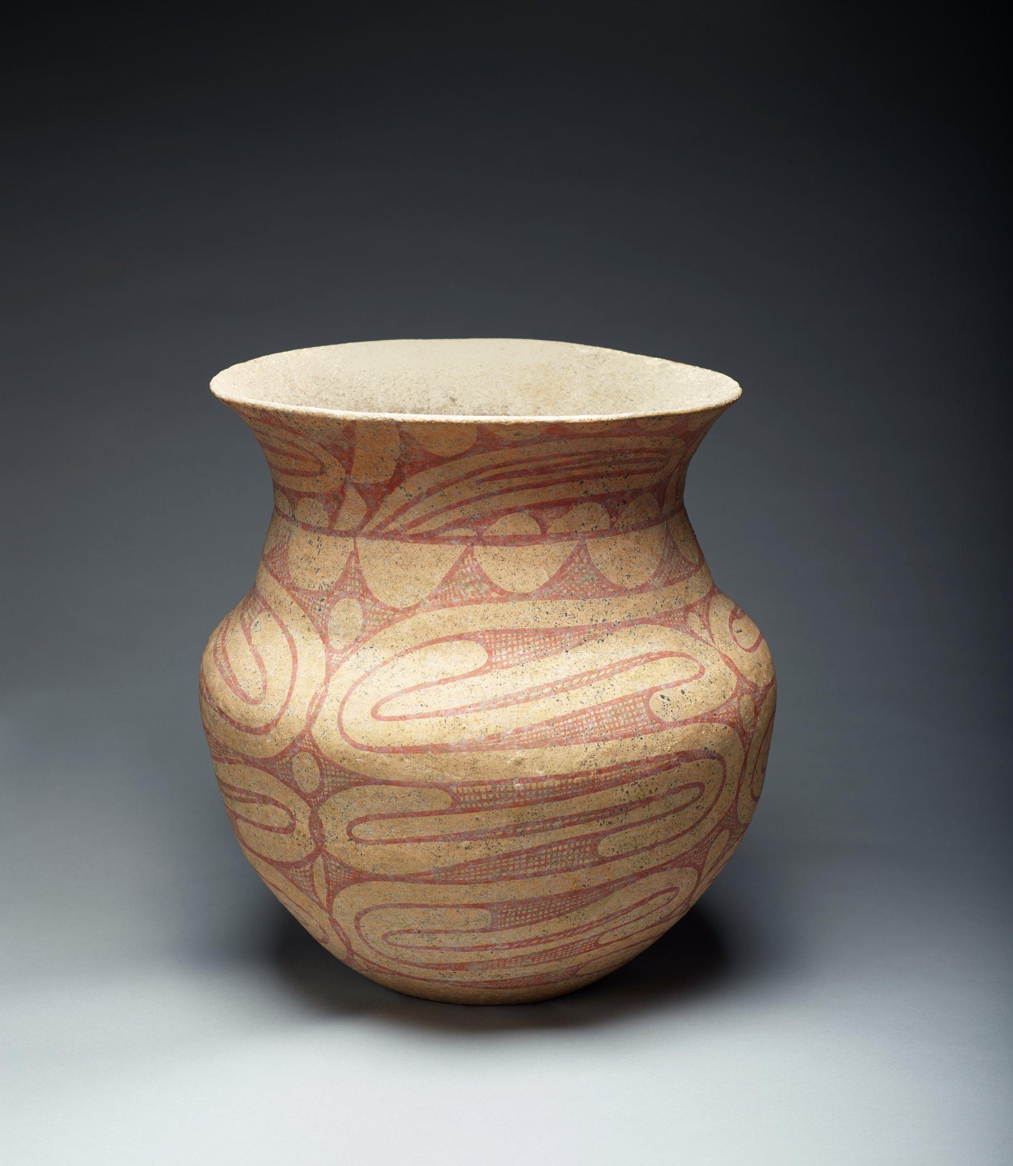 Pot, Thailand, ceramic