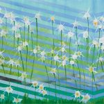 Art in Conversation: The Cahaba River Lilies