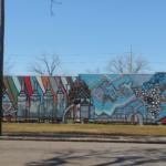 Art in Conversation: Rebuilding our Communities
