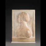 ArtBreak // Profile of a Young Woman