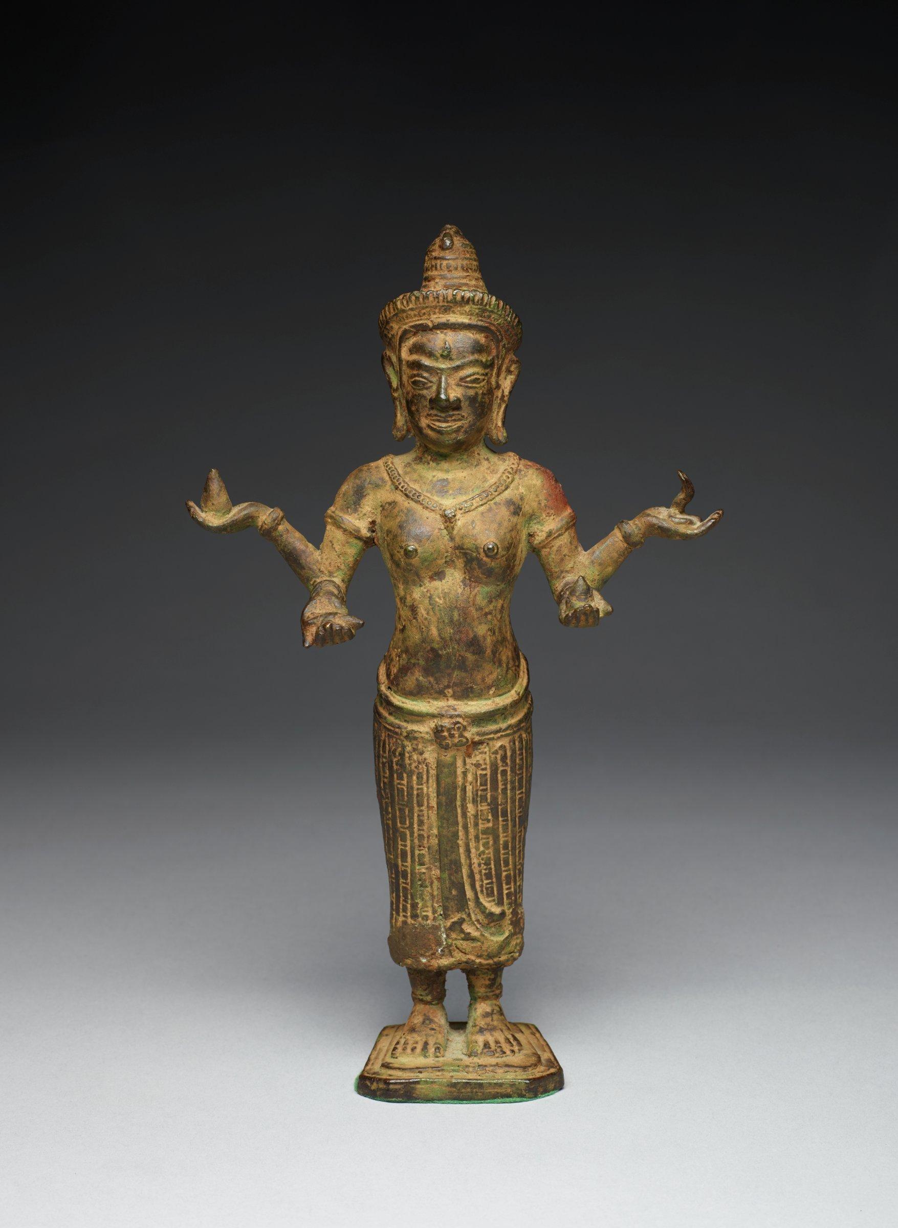 Ankor Wat style